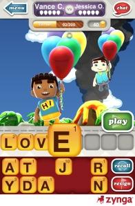 Screenshot - Balloons
