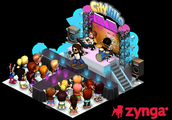 Enrique CityVille_Stage