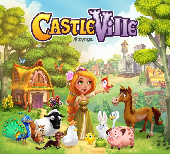 Castle_YvetteAnimals
