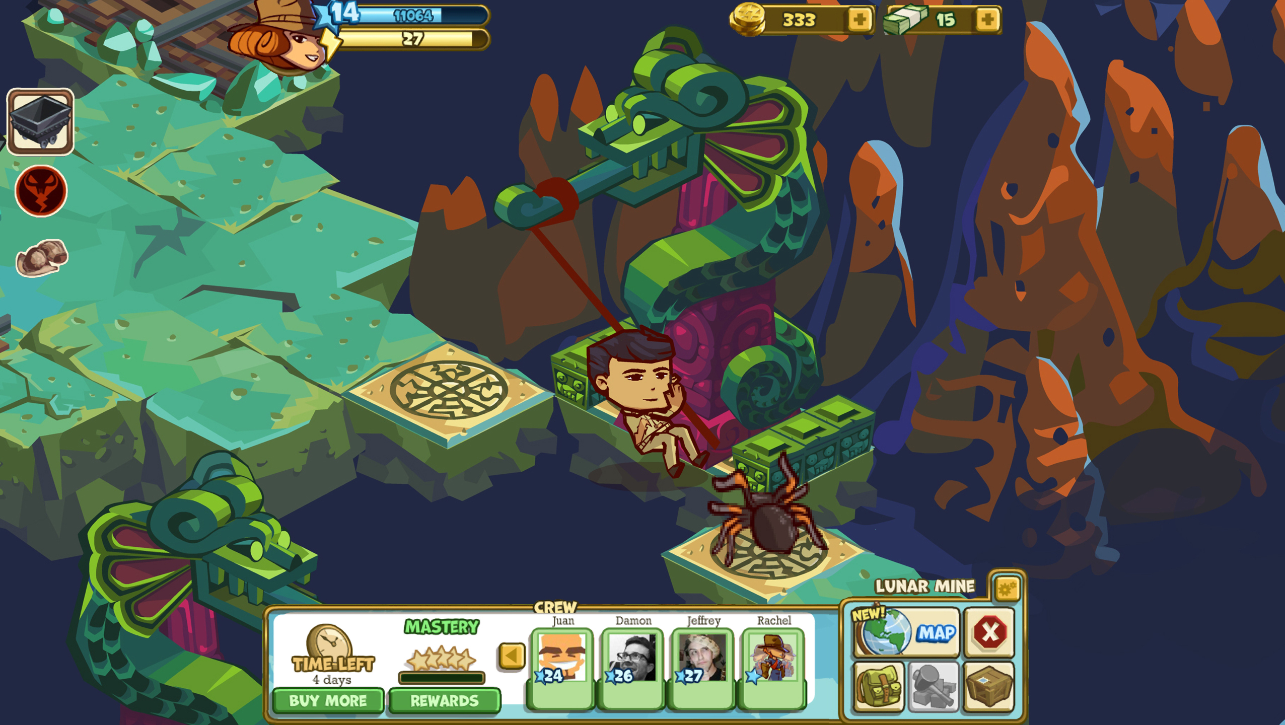 Indiana jones in adventure world available now in browsers near you lunarswing gumiabroncs Choice Image