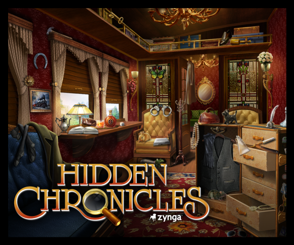 Hidden Chronicles_Poster