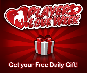 Player Love Logo