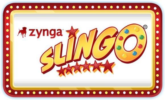 Zynga Slingo Logo