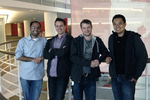 November Software Founders
