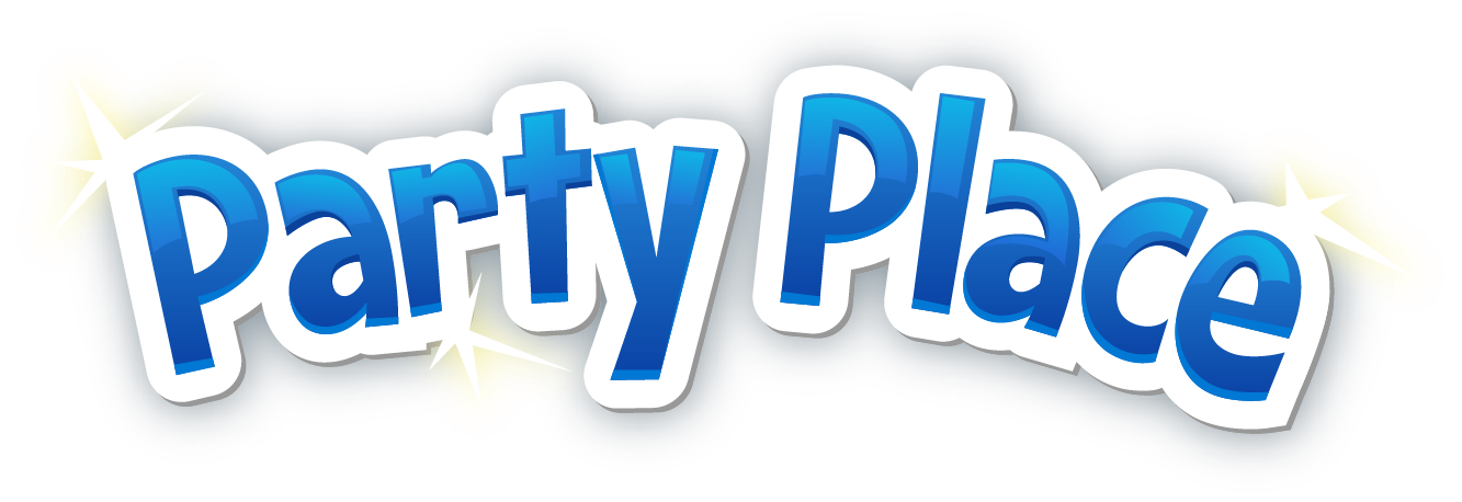 Introducing Party Place Zyngas First 3D Mobile Game That Brings Out Your Inner Animal Logo Big