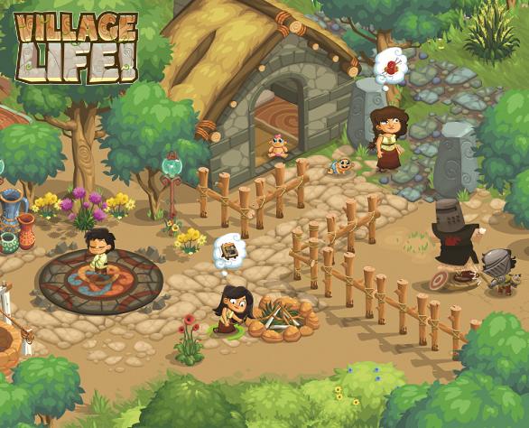village life game dating khloe