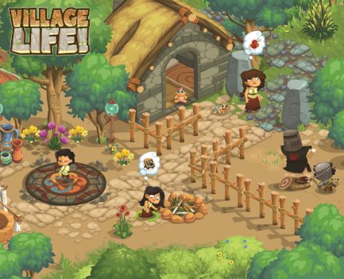 Village Life