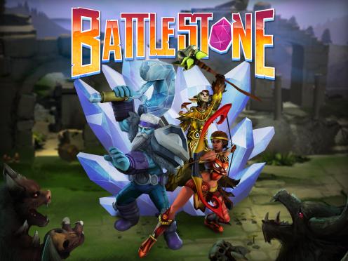 Battlestone Characters