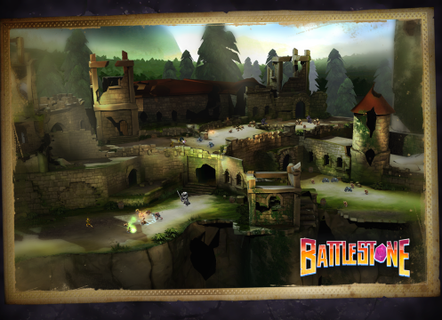 Battlestone World