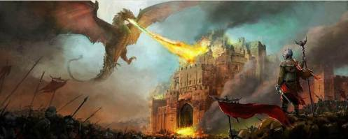 Game of Thrones Ascent_Dragons