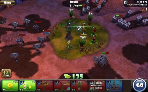Eden to Green 3