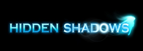 Hidden Shadows Logo