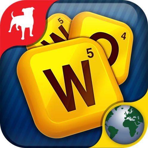 Words With Friends International Icon