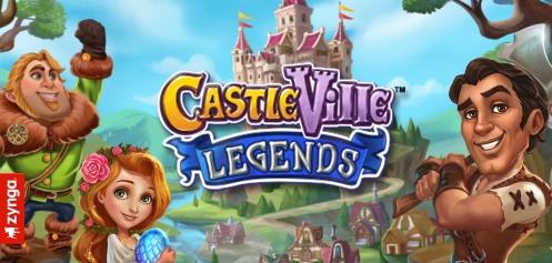 CastleVille Legends Logo (2)