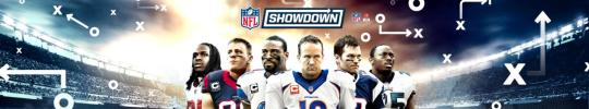 NFL Showdown Image