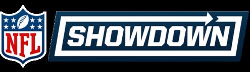 NFL Showdown Logo