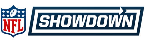 NFL Showdown Logo