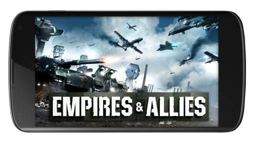 Empires & Allies Android