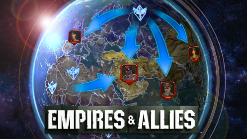 Empires & Allies_Globe