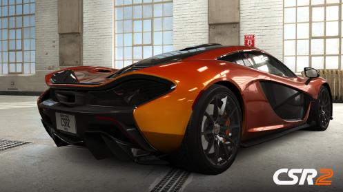 McLaren P1_Garage 3