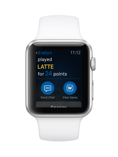 Words With Friends_Apple Watch Game Details