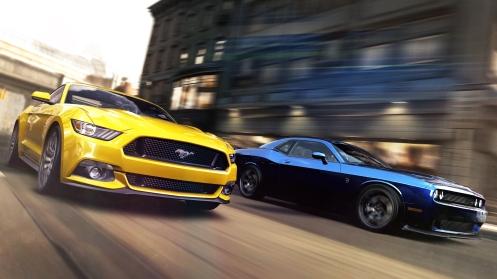 CSR2_Mustang